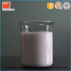 Non-toxic silicone antifoam