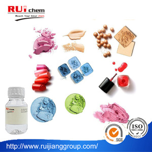 RJS-2504 ingredients for lipstick, eyebrow pencil, silicone personal care product, Dimethicone