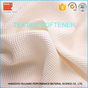 Good re-dying ability Silicone Softener