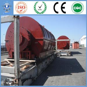 carbon black recycling equipment, carbon black recycling equipment