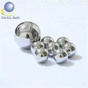 """3.969mm 5//32/"""" 100 PCS 201 Stainless Steel Loose Bearing Balls G100 Bearings"""
