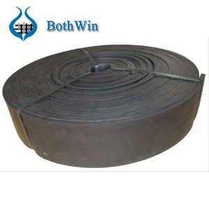 """1//4/""""x 4/"""" X 50 FT SKIRTBOARD RUBBER ROLL"""