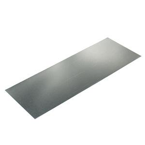 20,15 €//M Aluminium Sheet 400x100x5mm Aluminium AlMg 3 Plate Bezel Strip