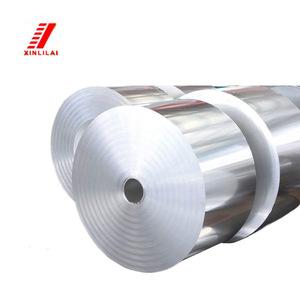 40mic Aluminium Foil 600mm Wide per Metre
