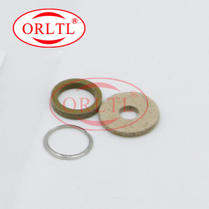 0 445 115 069 0445115069 COMMON RAIL DIESEL INJECTOR COPPER WASHER SEAL