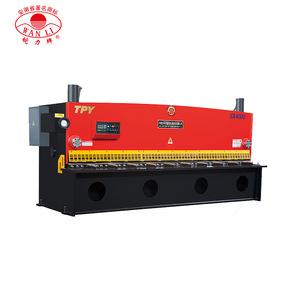 electric sheet cutting machine, electric sheet cutting