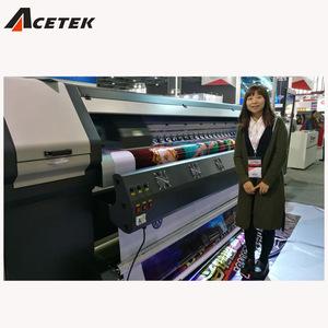 fabric digital printing machine, fabric digital printing machine