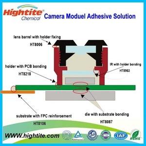 Kết quả hình ảnh cho HT8087: Underfill adhesive