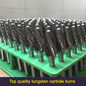 custom tungsten carbide burs, custom tungsten carbide burs