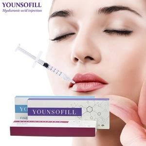 dermal filler hyaluronic acid gel injection, dermal filler