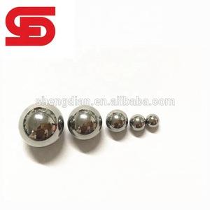 """201 Stainless Steel Loose Bearing Balls G100 Bearings 100 PCS 8.731mm 11//32/"""""""