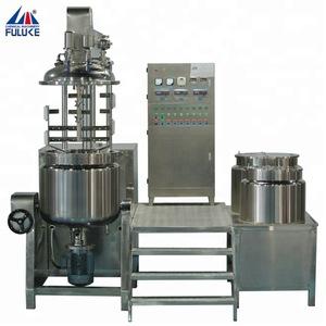 guangzhou cosmetic making machine, guangzhou cosmetic making
