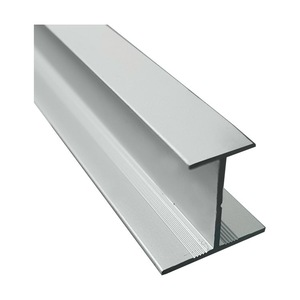 h beam aluminum alloy, h beam aluminum alloy Suppliers and