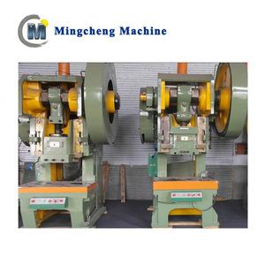 j23 25ton punch press machine, j23 25ton punch press machine
