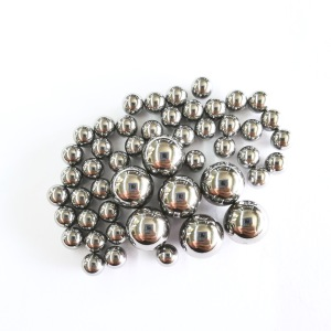 "One 1-1//16/"" Inch G25 Precision Chromium Chrome Steel Bearing Ball AISI 52100"