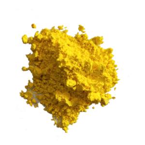 inorganic pigment medium chrome yellow, inorganic pigment