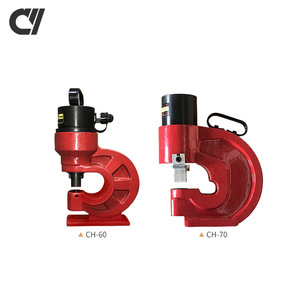 New 1set 15mm Punching machine die Hydraulic punch die CH-60 up and down mold