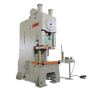 mechanical punch press machines, mechanical punch press