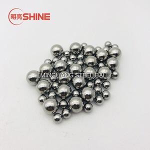 304 Stainless Steel Loose Bearing Balls G100 Bearings Ball 100 PCS 7mm