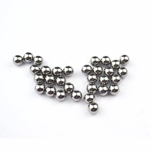 Loose Bearing Ball SS304 304 Stainless Steel Bearings Balls QTY 50 4mm