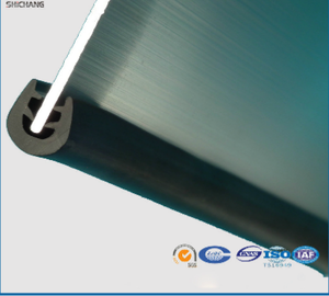 manufacture u shaped rubber seal, manufacture u shaped