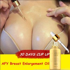 olive oil on boobs