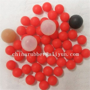 nbr rubber ball, nbr rubber ball Suppliers and Manufacturers
