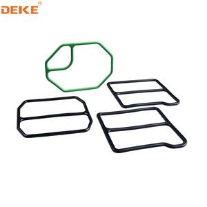 rectangular viton rubber seal, rectangular viton rubber seal