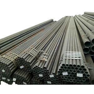 - 108//16 St 52 seamlessly DIN 2448 Steel Pipes s355jr