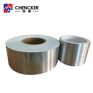 1.5 Inch Wide Boao 2 Rolls Aluminum Foil Adhesive Tape Heat Resistant Tape Finishing Sealing Tape for Car Sound Deadening Installation