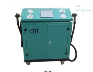 refrigerant gas r134a r22 filling machine, refrigerant gas