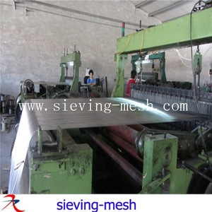 stainless steel wire mesh loom, stainless steel wire mesh