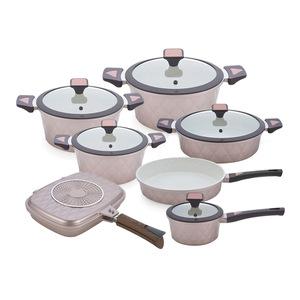 Master Class Premium Cookware