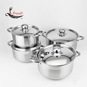 Stainless Steel Kitchen Queen Cookware Set Stainless Steel Kitchen Queen Cookware Set Suppliers And Manufacturers At Okchem Com