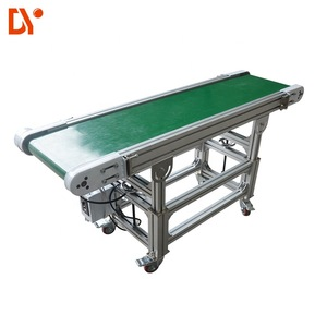 automatic production line for conveyor, automatic production