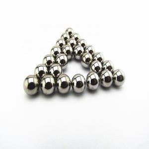 4mm,5mm,6mm Steel Balls 1000 Ball Bearings  mixed 3mm