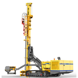 xcmg mobile drilling rig, xcmg mobile drilling rig Suppliers