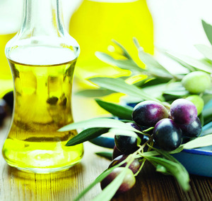 Olive Oil Suppliers