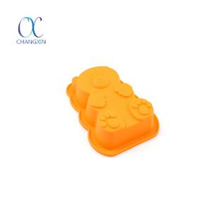 3D rose flower silicone fondant mold cake decor chocolate sugarcraft baking M/&C