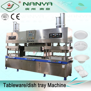 bamboo plate making machinery, bamboo plate making machinery
